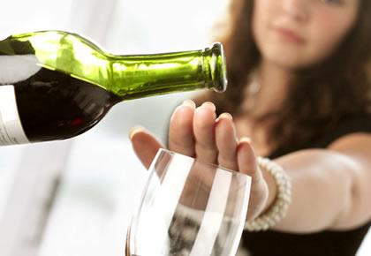 como hacer que un hombre deje de beber