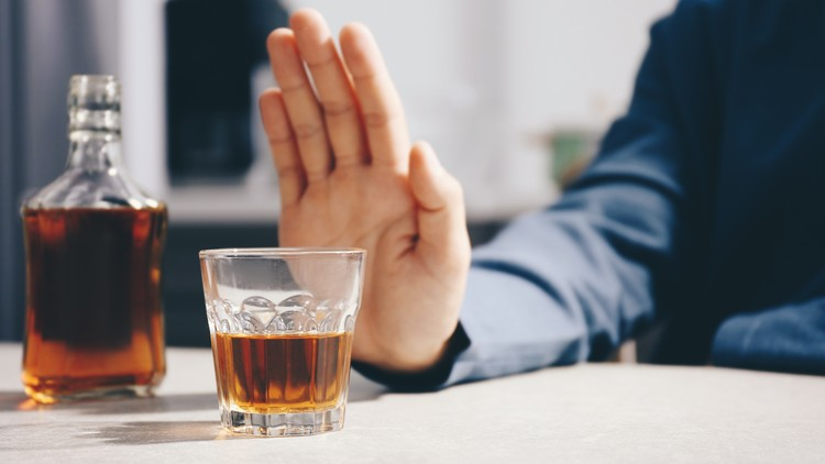 que es bueno para no tomar alcohol