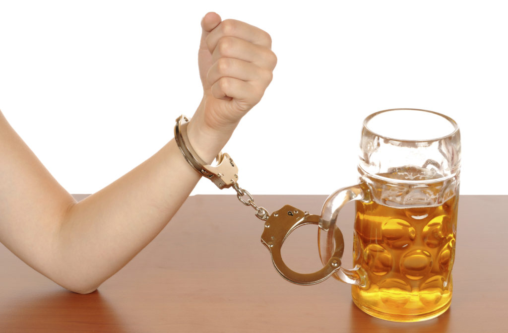 porque es importante no tomar alcohol