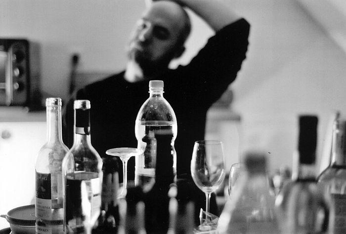 alcoholismo sintomas y consecuencias