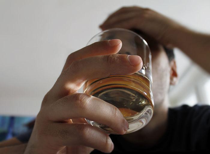 alcoholismo sintomas psicologicos