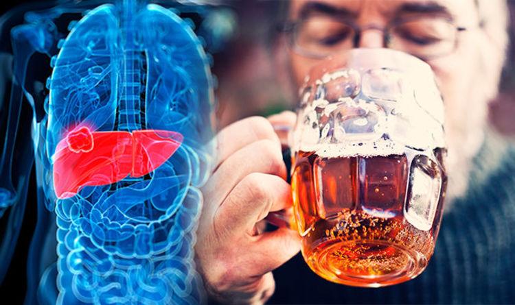 consecuencias de beber alcohol a diario