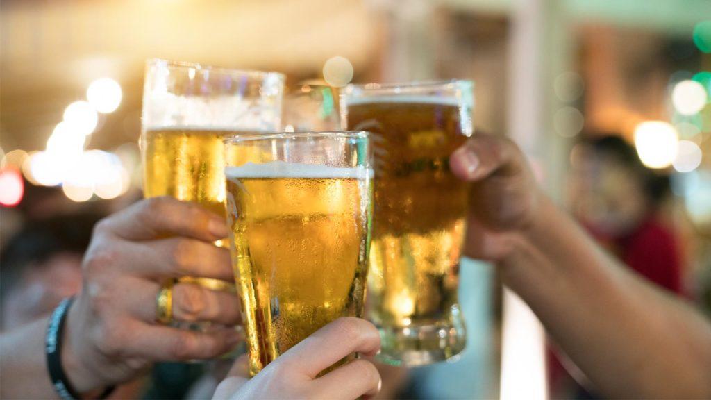 dejar de beber cerveza a diario