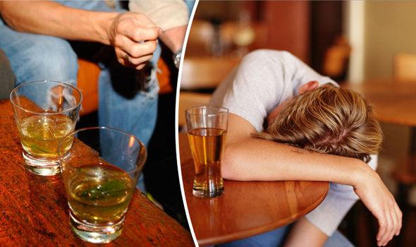 como dejar de beber alcohol remedios caseros
