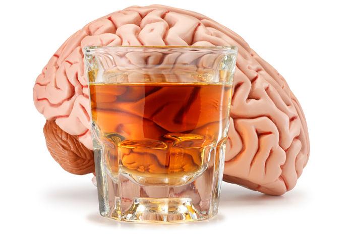 sintomas al dejar de tomar alcohol