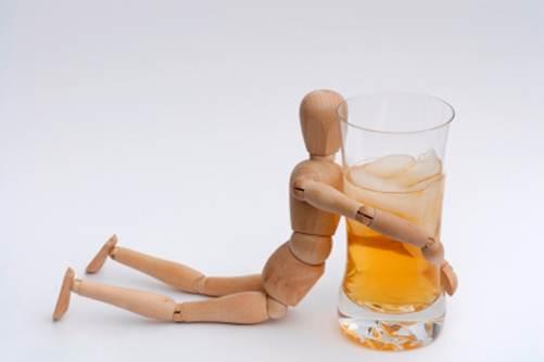 dejar de beber alcohol de golpe es malo