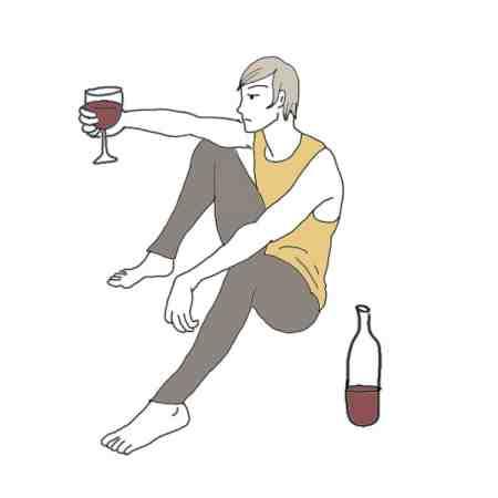 soñar con bebidas alcohólicas