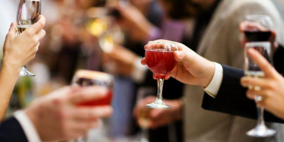 Cómo evitar abusar del alcohol en navidad