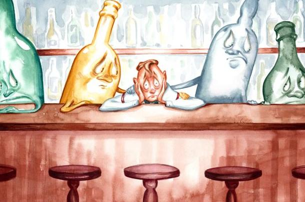 Dejar de beber alcohol en el 'enero seco